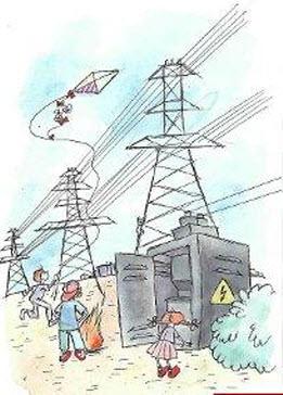 Картинки на тему электрика