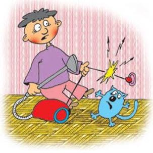 Про электробезопасность детям может ли инженер от входить в состав комиссии по электробезопасности