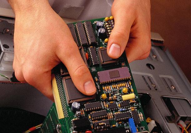 Инструкция ремонта компьютеров своими руками