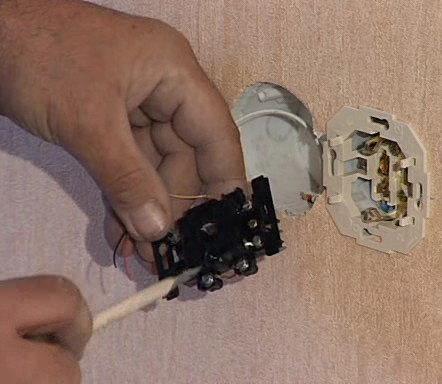 Правила снип электромонтажные работы