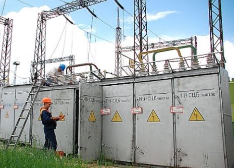 Красноярскэнерго взял на вооружение генераторы