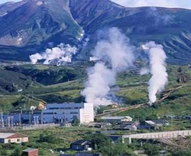 2.5 Проблемы геотермальной энергетики