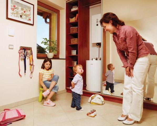 chaudiere a granule marque allemande travaux en ligne. Black Bedroom Furniture Sets. Home Design Ideas