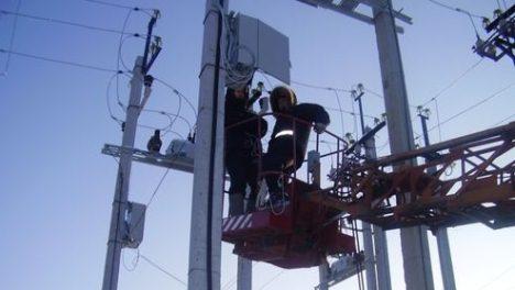 В сёлах заменили электроснабжение технологическое присоединение к электросетям в крыму