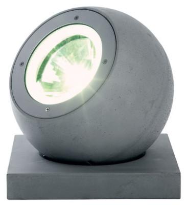 антивандальный светильник Fabbian