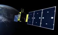 Электростанция в космосе