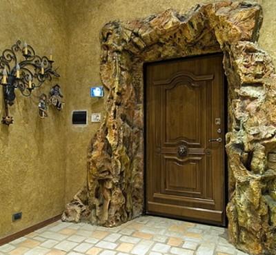 Надёжные входные двери