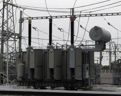 Трансфоматор переменного тока