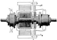 Трансформатор постоянного тока Лемейера