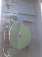 Хищение электрооборудования
