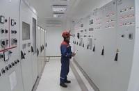 Подстанционное электрооборудование