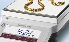 аналитические весы