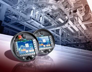 дисплеи и панели Siemens Simаtic
