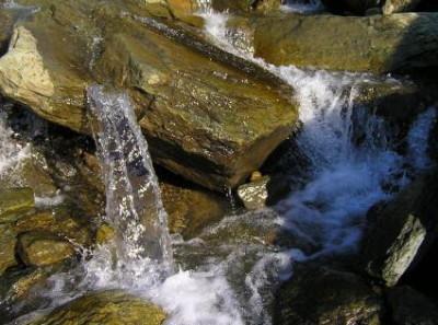 Поверхностные и подземные воды