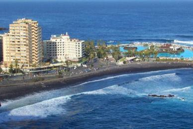 Остров El Hierro
