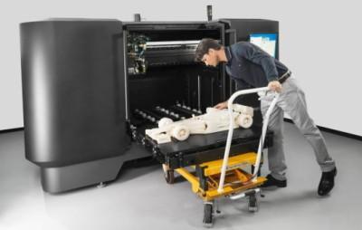 Изделия 3D-принтера
