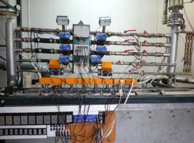 поверка приборов учета тепловой энергии