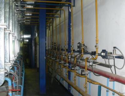 Сферы применения погружных газовых нагревателей
