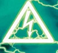 Электроразряд