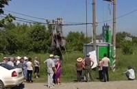 Электроснабжение дачного поселка