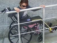 периладля инвалидов