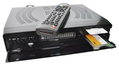 Ресиверы HDTV
