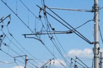 Контактные сети