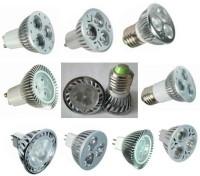 Выбор светодиодных лам