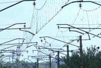 Контактная электросеть
