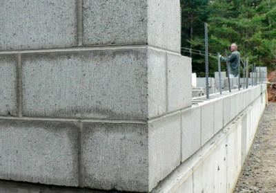 Строительство дома газобетонными блоками