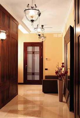Подвесные светильники для коридора