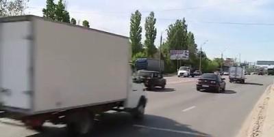 Автодороги Волгограда