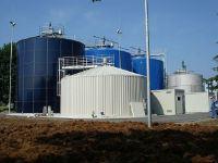 Биоэлектростанция