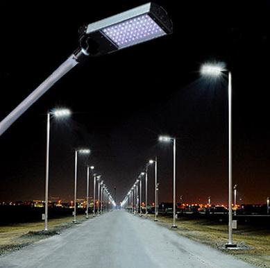 Консольные светодиодные светильники