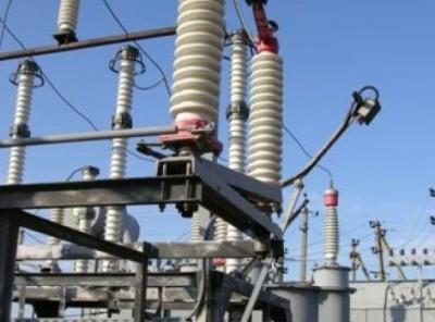 Электрооборудование подстанции