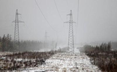 Электросети Сибири