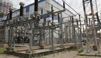Реконструкция подстанции Беляево