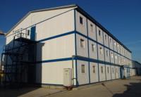 модульные быстровозводимые здания
