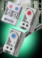 Термостаты для электротехнических шкафов
