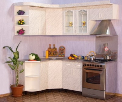 Кухня эконом-класса