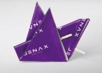 Оригами из аккумулятора