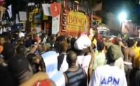 Трагедия на Гаити