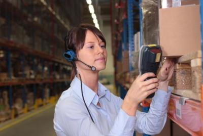 Специфика маркировки с помощью автоматизации склада