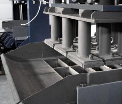 изготовления полиуретановых форм для литья