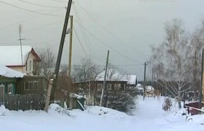 Электросети в Моряковском Затоне