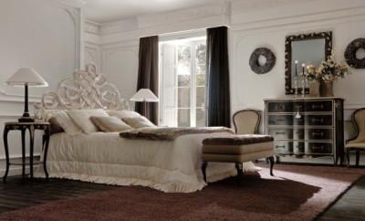 Эксклюзивные кровати