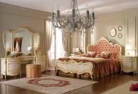 Двуспальные кровати итальянских мастеров