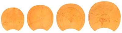 стандарт диаметра оцилиндрованного бревна