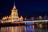 Гостиница в Москве