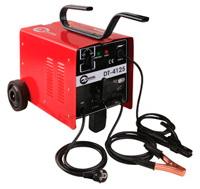 трансформаторные сварочные аппараты постоянного тока